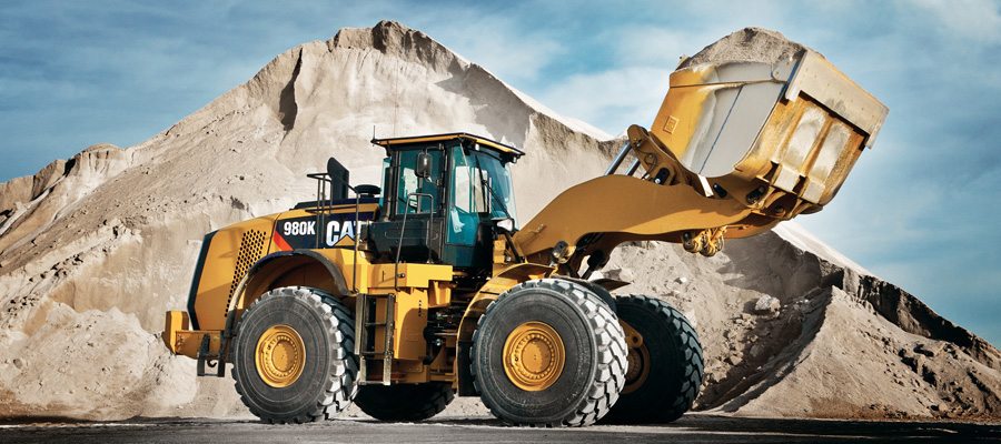 Mining and Construction Equipment